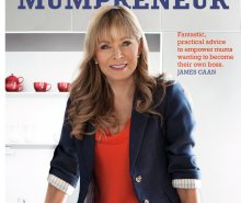 Could you be a mumpreneur?