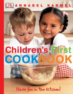 Annabel karmel childrens first cookbook childrens first cookbook forumfinder Images