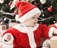 Family Christmas Hub