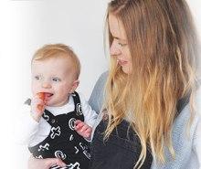 Rachel's Baby Led Weaning Story