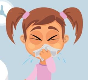 food allergy symptoms