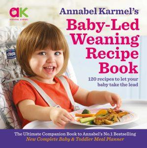 Baby Led Weaning, Annabel Karmel