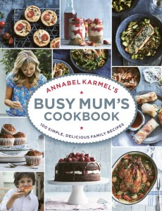 Recipes for babies toddlers pregnant women and families busty mums cookbook annabel karmel forumfinder