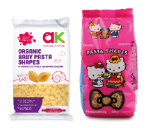 Organic Baby Pasta