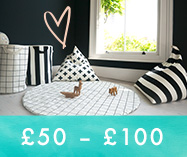 Baby Shower Gifts<br>£50 – £100