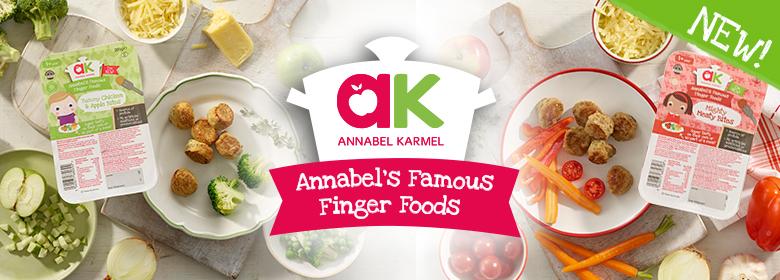 Finger Foods