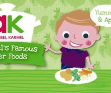 Annabel's Famous Finger Foods