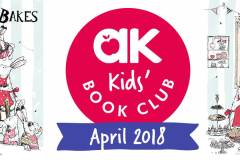 Annabel Karmel Kids Book Club- April 2018
