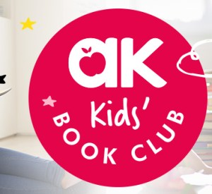 AK Kids book club, Annabel Karmel