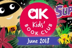 Supertato, AK KIds Book Club
