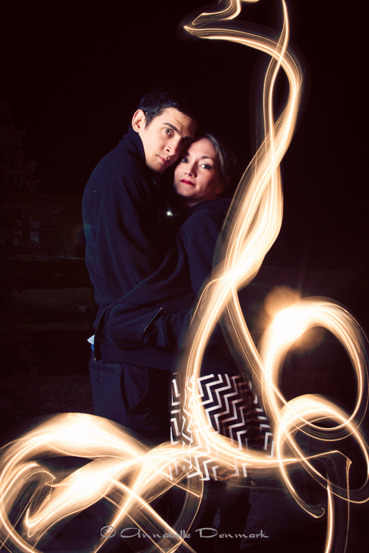 Engagement Fire Session