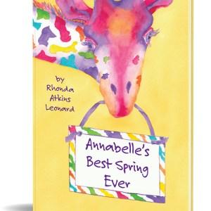 Annabelle's Best Spring Book
