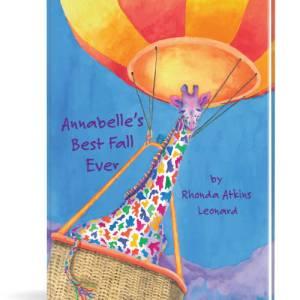 Annabelle's Best Fall Book