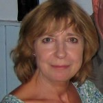 Annabel Simms