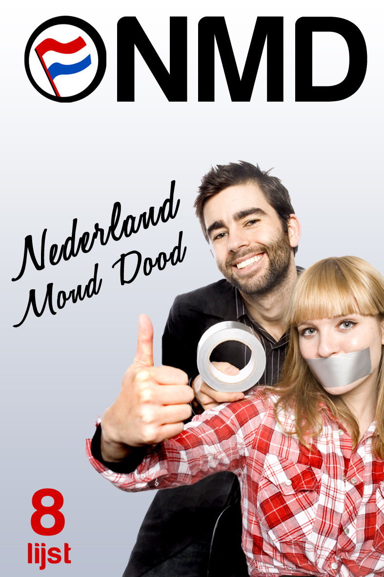 Nederland Monddood