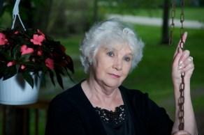 Pat, shown in 2012