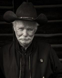 Tim, Cowboy and Educator
