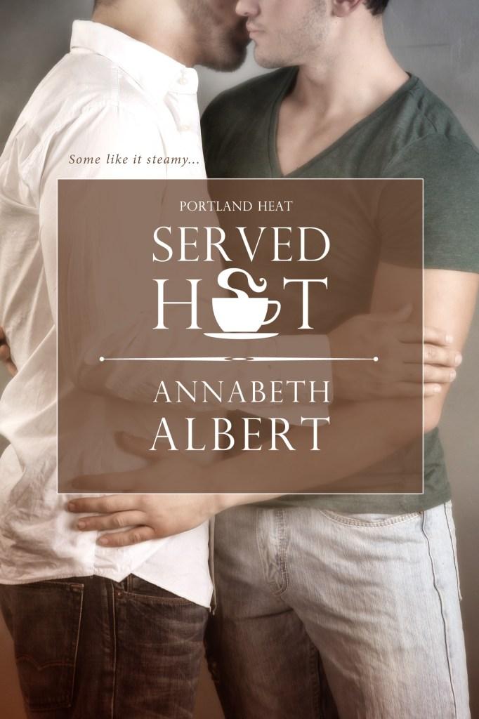 Served Hot.ebook