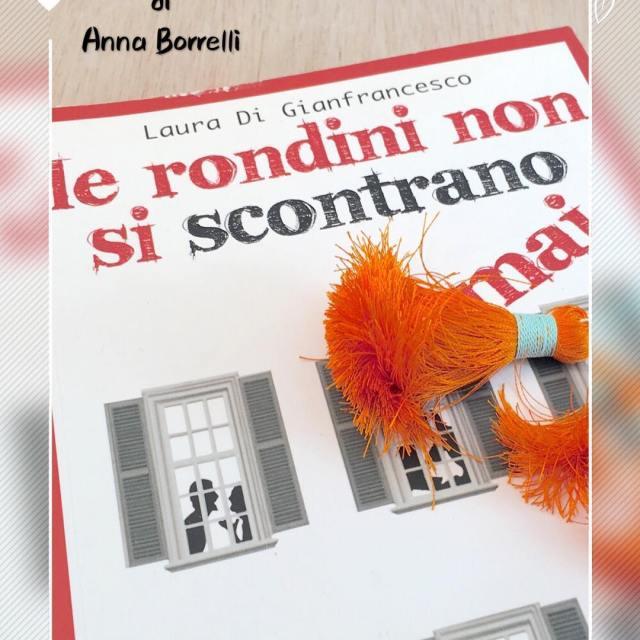 Il nuovo appuntamento per Il Magazine di Anna Borrelli hellip