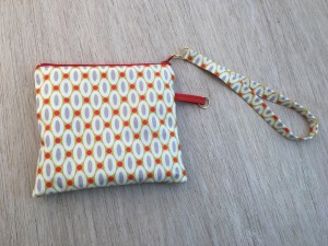 zipper pouch finita