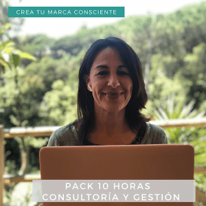 Marca Consciente Pack 10 horas