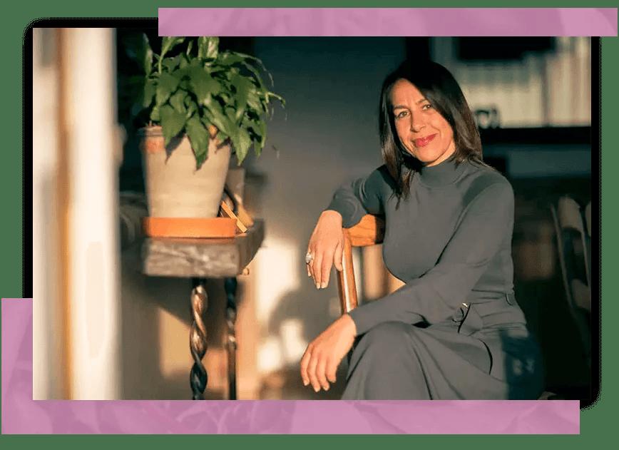 Anna Cano Mentora de Emprendedores Conscientes