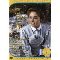 dvd Anne Of Green Gables: The Sequel