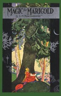 Magic for Marigold first edition cover