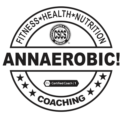 ANNAerobic!