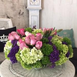 flores día de las madres