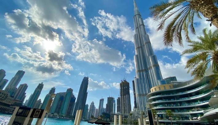دبي للسياحة' تنظّم 349 ندوة افتراضية مع شركائها في الأسواق الرئيسية حول  العالم | النهار