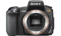 Sony Alpha 300