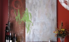 Contemporary Canvas