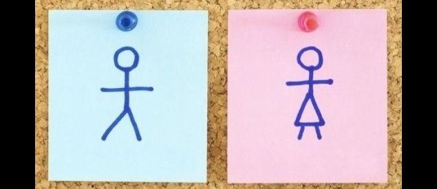 gender a scuola