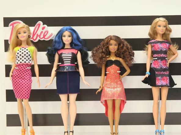 nuova barbie