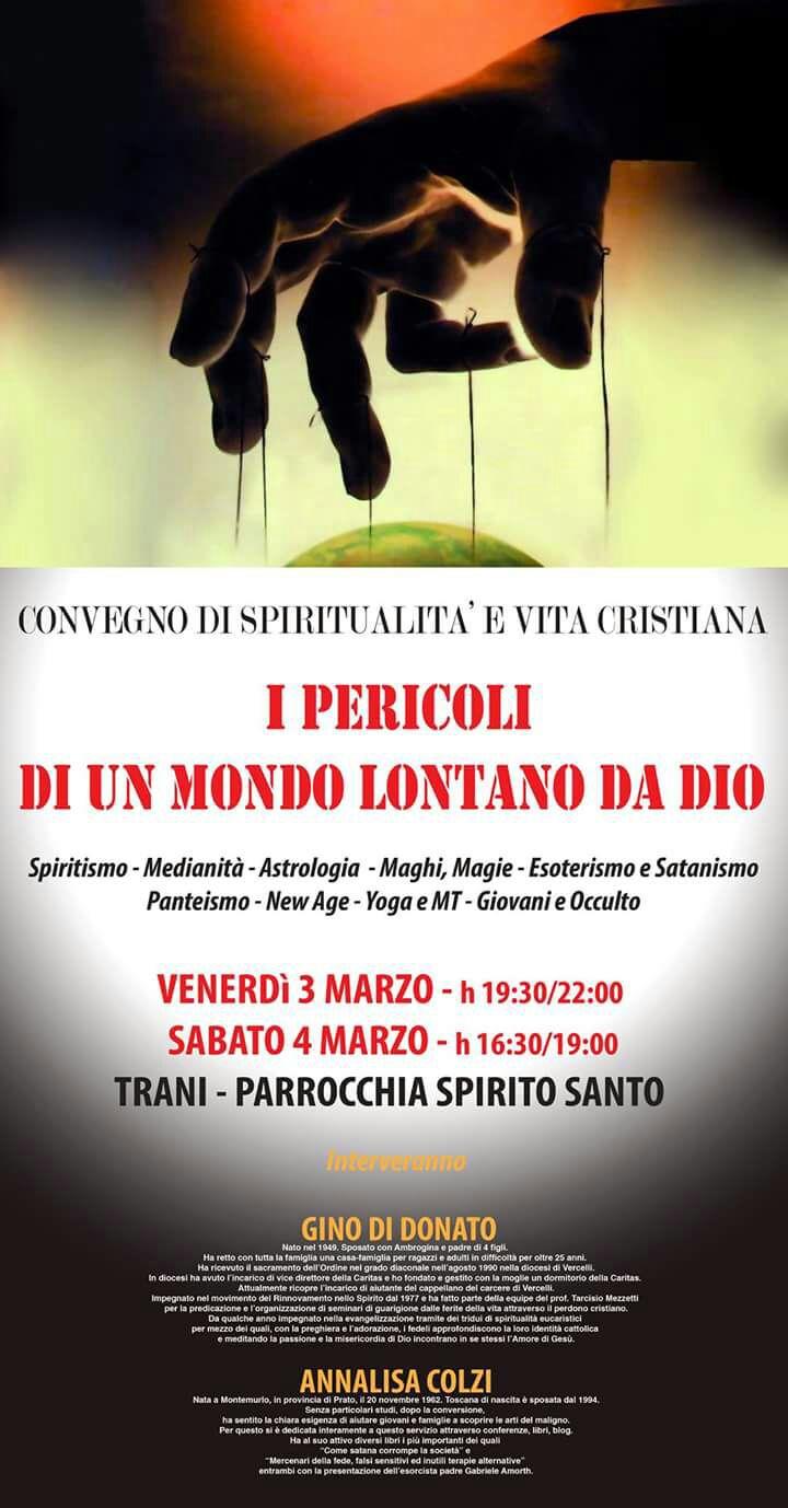 spiritualità e vita cristiana