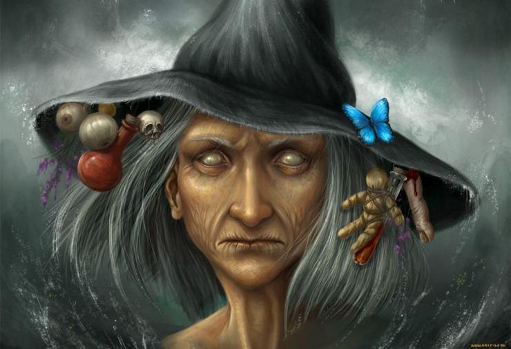 magia e cartomanzia