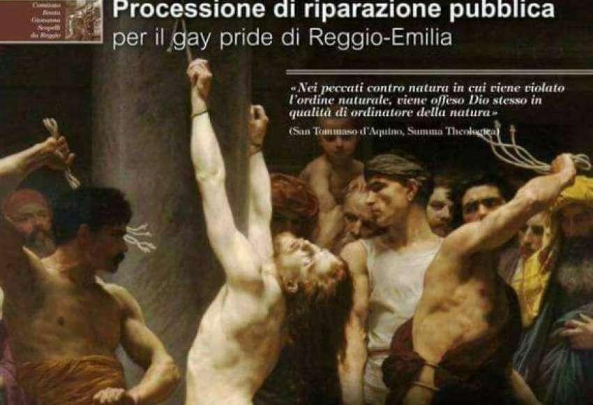 """""""pregare in riparazione dei peccati altrui è un atto di presunzione"""" Poveri noi!"""