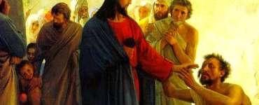 come conoscere la volontà di Dio chiedendo cosa vuoi che io faccia?