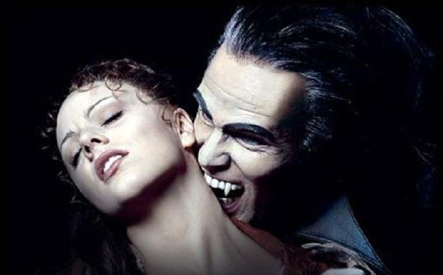 vampiri veri
