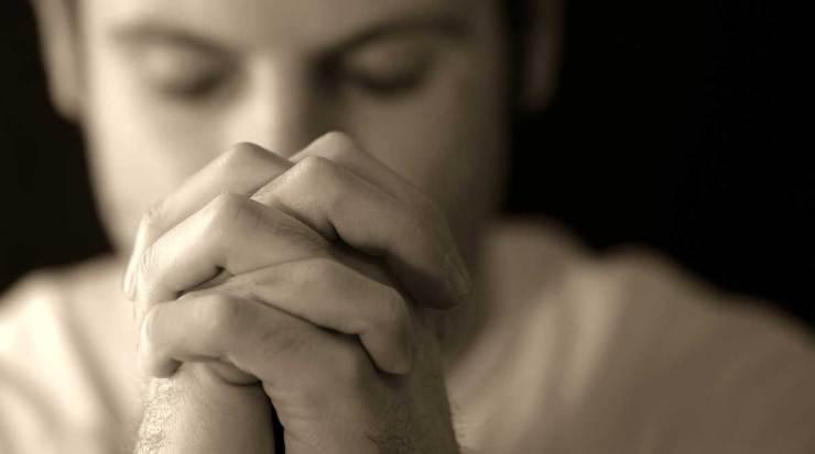 quando proviamo noia nella preghiera