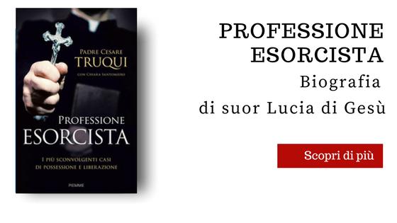 professione esorcista