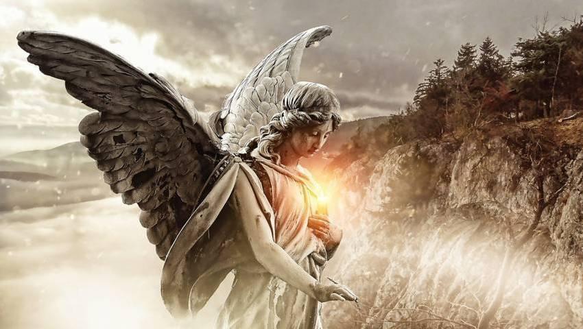 angeli di Dio e angeli new age differenza