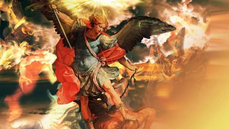 novena all'Arcangelo Michele