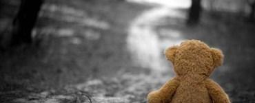 ferite dell'infanzia