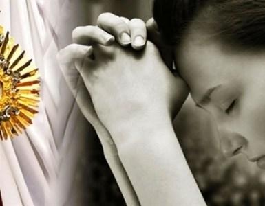 adoratori di Gesù Eucaristia
