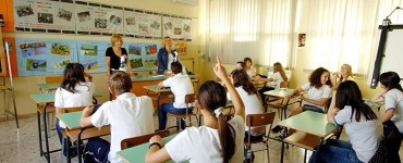 scuola pubblica