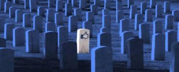 FACEBOOK DOPO LA MORTE