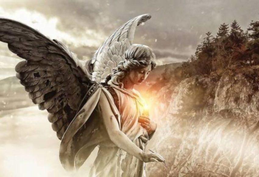 angelo o demonio