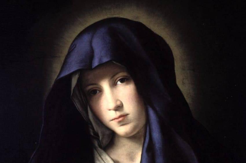 Madre di Gesù